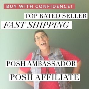 Denim - Great deals fast shipping 5 ⭐️ Poshmark ambassador